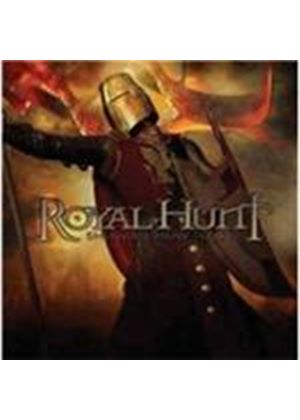Royal Hunt - Show Me How To Live (Music CD)