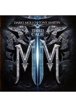 Martin - Third Cage (Music CD)