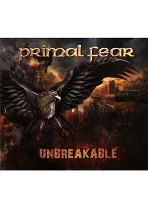 Primal Fear - Unbreakable (Music CD)