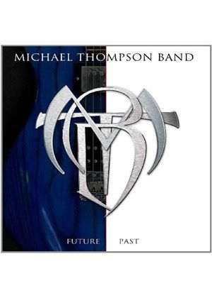 Michael Thompson - Future Past (Music CD)