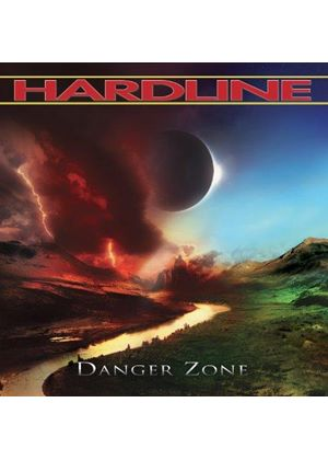 Hardline - Danger Zone (Music CD)