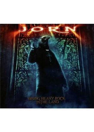Jorn - Bring Heavy Rock To the Land (Music CD)
