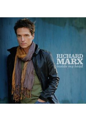 Richard Marx - Inside My Head (Music CD)