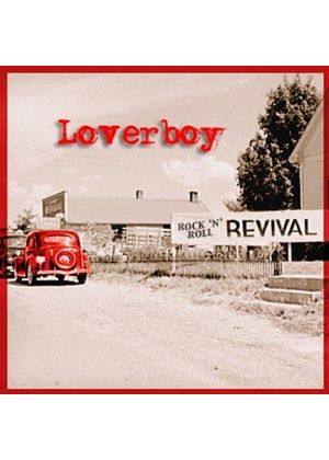 Loverboy - Rock 'n' Roll Revival (Music CD)