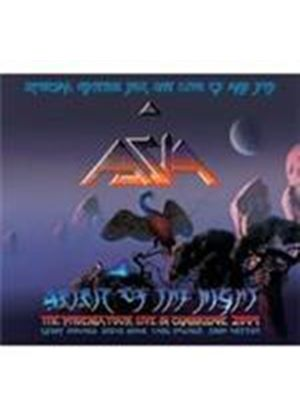 Asia - Spirit Of The Night (Live In Cambridge 2009/+DVD)