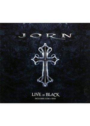Jorn - Live In Black (Box Set) (Music CD)