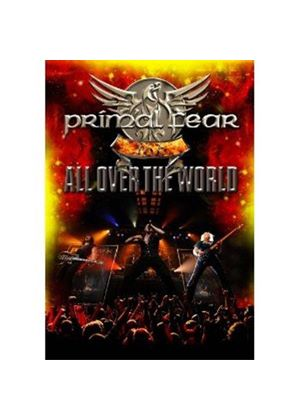 Primal Fear - 16.6 Live Around The World (Live Recording/+DVD)