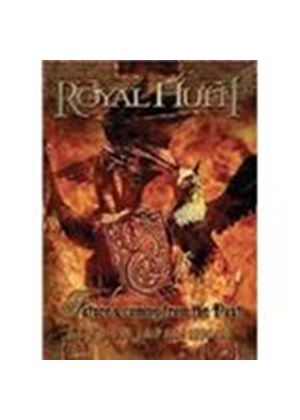 Royal Hunt - Future Coming from the Past (+2DVD) (Music CD)