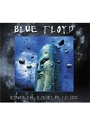 Blue Floyd - Live In Pennsylvania (Music CD)