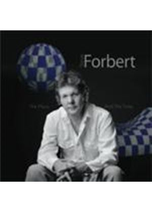 Steve Forbert - Place And The Time, The (Music CD)