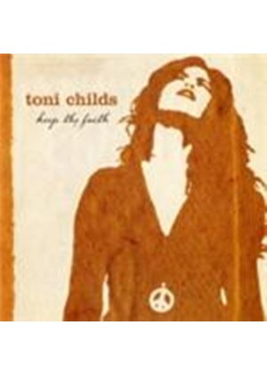 Toni Childs - Keep The Faith (Music CD)