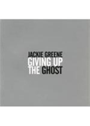 Jackie Greene - Giving Up The Ghost (Music CD)