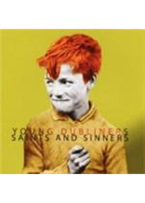 Young Dubliners - Saints And Sinners (Music CD)
