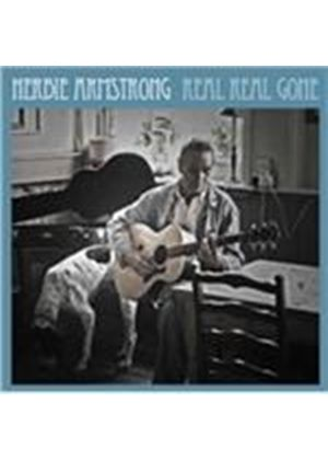 Herbie Armstrong - Real Real Gone (Music CD)