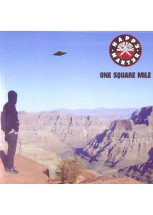 Boz Boorer - One Square Mile (Music CD)