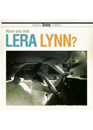 Lera Lynn - Have You Met Lera Lynn? (Music CD)