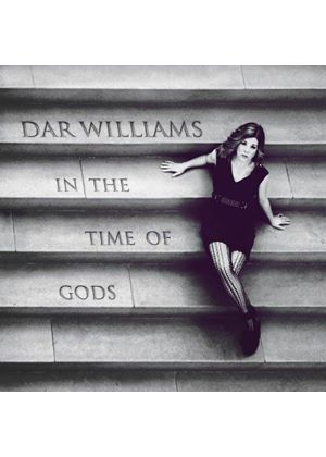 Dar Williams - In the Time of Gods (Music CD)