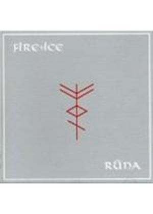 Fire   Ice - Runa (Music Cd)
