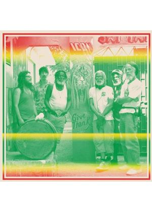 Congos (The) - Frkwys, Vol. 9 (Meet The Congos) (Music CD)