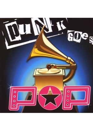 Various Artists - Punk Goes Pop Vol.1 (Music CD)