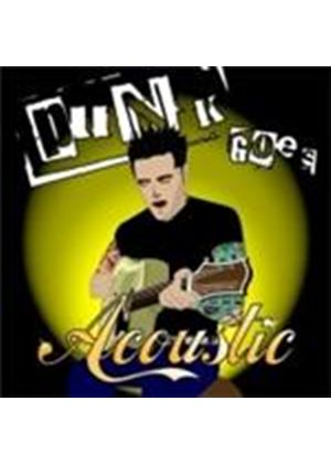 Various Artists - Punk Goes Acoustic