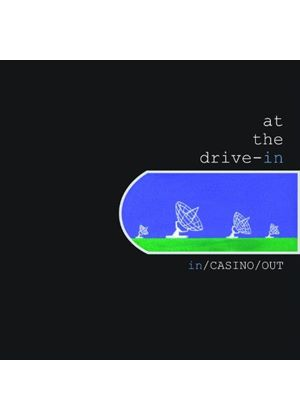 At the Drive-In - In/Casino/Out (Music CD)