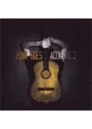 Various Artists - Punk Goes Acoustic 2 (Music CD)