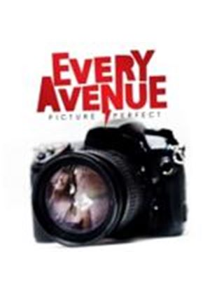 Every Avenue - Picture Perfect (Music CD)