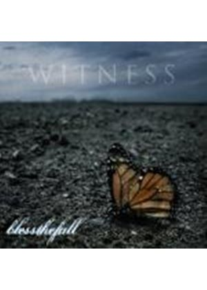 Blessthefall - Witness (Music CD)