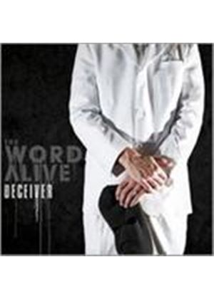Word Alive (The) - Deceiver (Music CD)