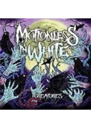 Motionless In White - Creatures (Music CD)