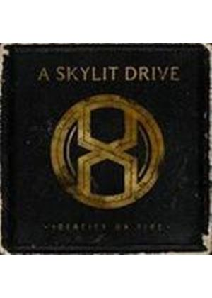 Skylit Drive - Identity On Fire (Music CD)