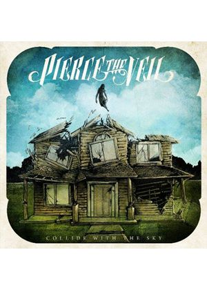Pierce the Veil - Collide with the Sky (Music CD)
