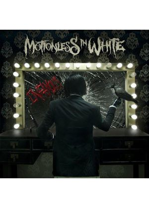 Motionless in White - Infamous (Music CD)