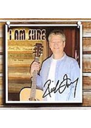 Richie Furay - I Am Sure (Music CD)