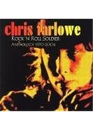 Chris Farlowe - Rock 'n' Roll Soldier/Anthology