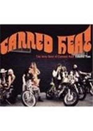 Canned Heat - Very Best Of Canned Heat Vol.2, The