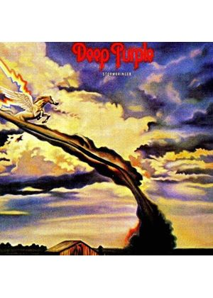 Deep Purple - Stormbringer (Digitally Remastered) (Music CD)