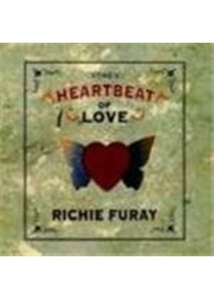 Richie Furay - Heartbeat Of Love (Music CD)