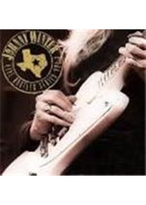 Johnny Winter - Live Bootleg Series