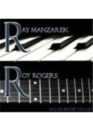 Ray Manzarek - Ballads Before The Rain