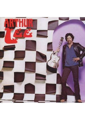 Arthur Lee - Arthur Lee [Remastered] (Music CD)