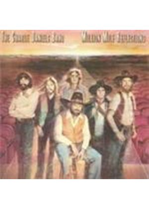 Charlie Daniels Band (The) - Million Mile Reflections [Remastered] (Music CD)