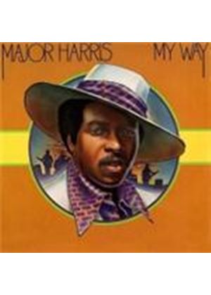 Major Harris - My Way [Remastered] (Music CD)