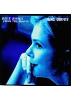 Nanci Griffith - Blue Roses From The Moons [Remastered] (Music CD)