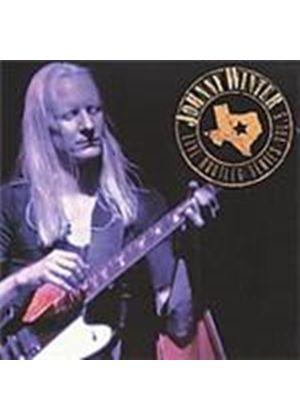 Johnny Winter - Live Bootleg Series Vol.5 [Remastered] (Music CD)