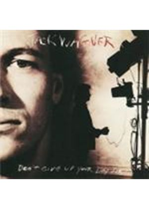 Jack Wagner - Don't Give Up On Your Day Job [Remastered] (Music CD)