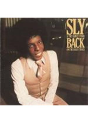 Sly & The Family Stone - Back On The Right Track [Remastered] (Music CD)