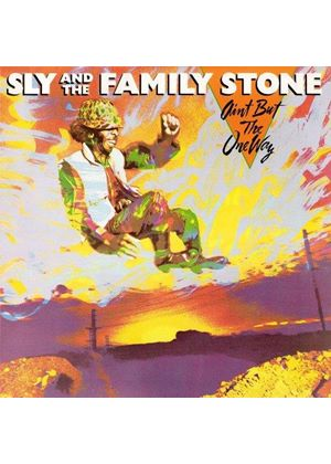 Sly & The Family Stone - Ain't But the One Way [Remastered] (Music CD)