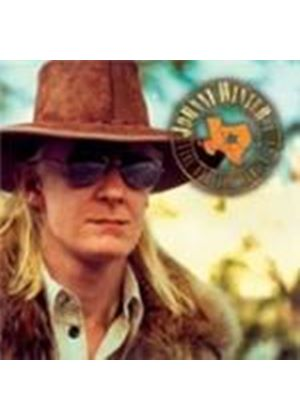 Johnny Winter - Live Bootleg Series Vol.6 [Remastered] (Music CD)